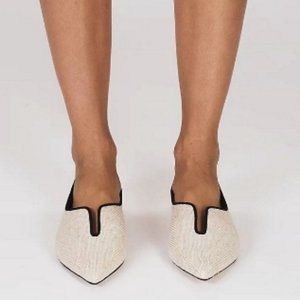 NEW TORY BURCH Lucia Flat Shoes
